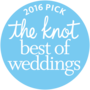 TheKnot.com Best of Weddings 2016 | Orlando Wedding Photographers | The Knot Best of Weddings Hall of Fame Orlando Wedding Photographers Uptown&More