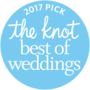 TheKnot.com Best of Weddings 2017 | Orlando Wedding Photographers | The Knot Best of Weddings Hall of Fame Orlando Wedding Photographers Uptown&More