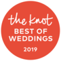 TheKnot.com Best of Weddings 2019 | Orlando Wedding Photographers | The Knot Best of Weddings Hall of Fame Orlando Wedding Photographers Uptown&More